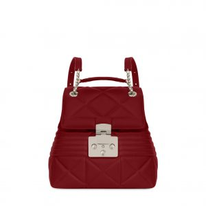 Furla Fortuna Backpack - Cilegia