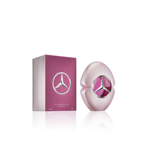 Mercedes-Benz For Women EDP 90ml