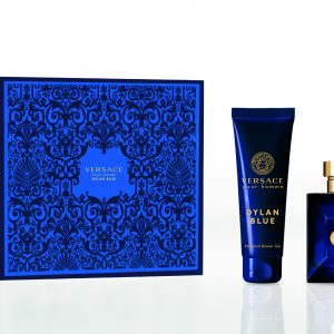 (Giftset) Dylan Blue Pour Homme EDT100ml + Tube150ml