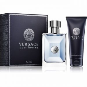 Versace - Pour Homme Giftset (EdT) 100ml + Shower Gel