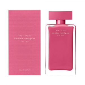 Narciso Rodriguez - For Her Fleur Musc (EdP) 100ml