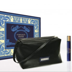 Versace - Dylan Blue Pour Homme Giftset (EdT) 100ml + 7.5ml Travel Spray