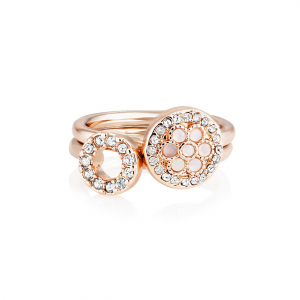 Buckley London - Purley Stacking Ring